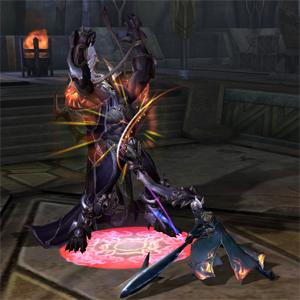 Beshmundir - Level 53 612