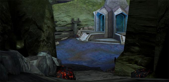 Beshmundir - Level 53 616