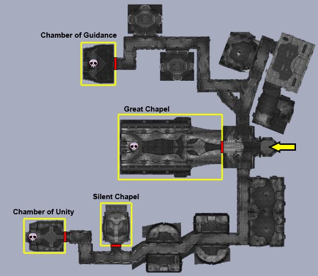 Temple Udas superieur - Level 51 619
