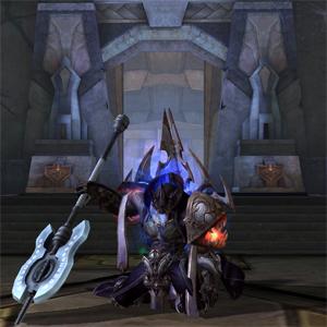 Beshmundir - Level 53 710