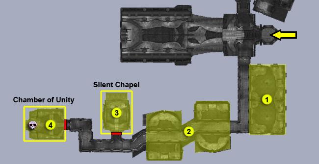 Temple Udas superieur - Level 51 716