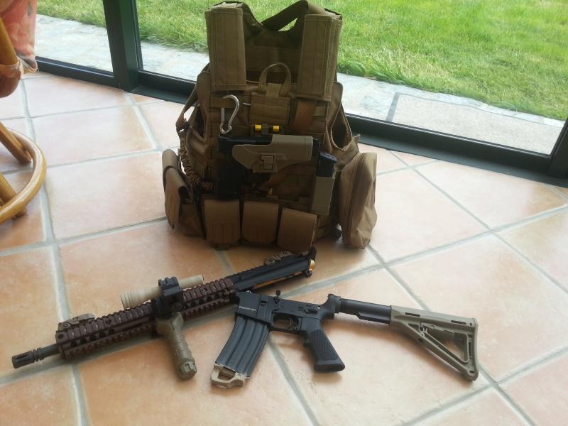 M4 PTW Custom 2014-010