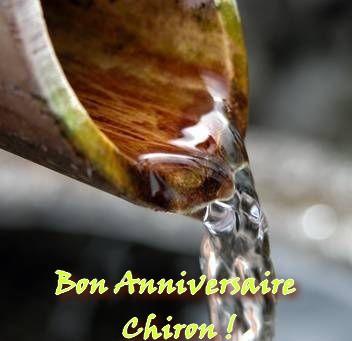 Happy birthday CHIRON Chiron10