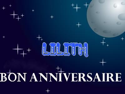 Tut..Tutt... Anni Lillith... Lilith10