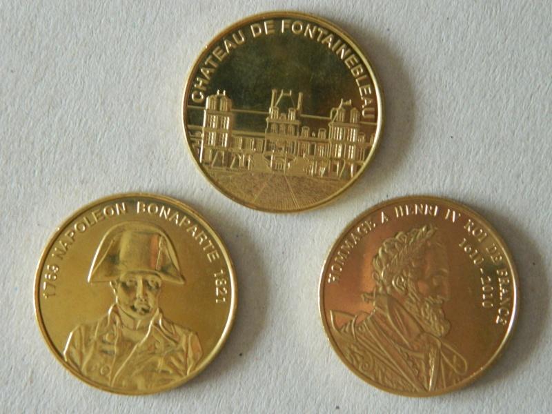 Ma Collection de Monnaie de Paris. Dscn6220