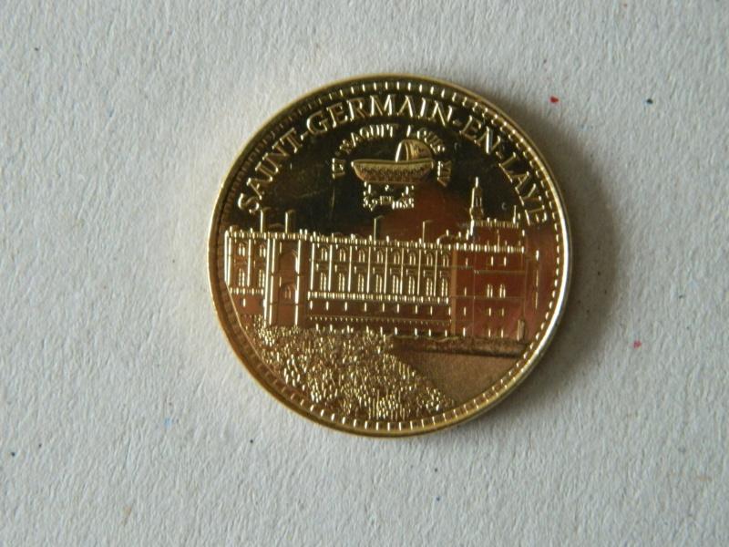 Ma Collection de Monnaie de Paris. Dscn6223