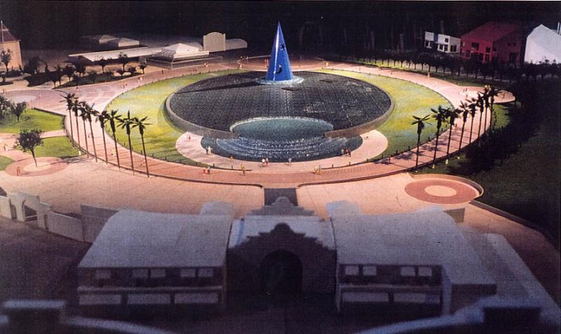 Disney-MGM Studios Europe, le master plan d'origine Photo_11