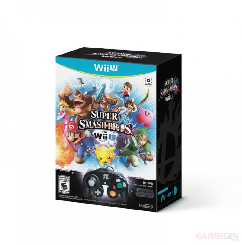 Super Smash Bros For Wii U  Super-11