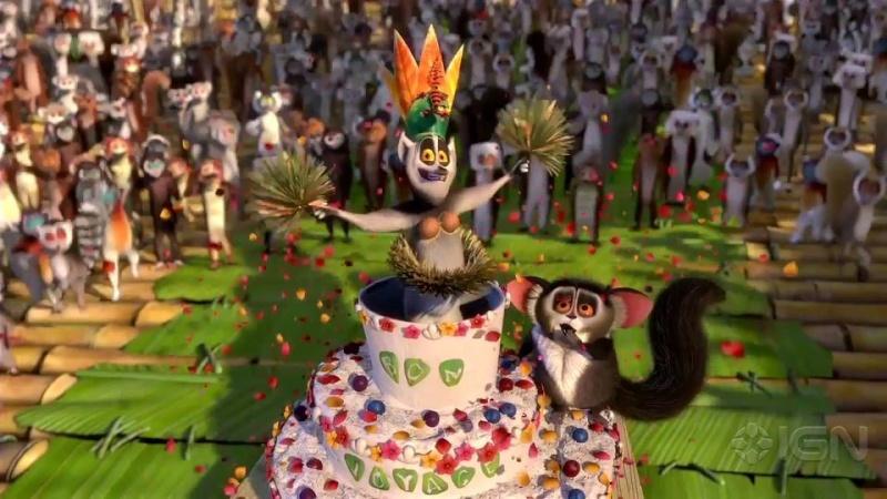 Joyeux anniversaire à DreamWorks Animactif Fans (et Eep nouvelle modératrice) ! Dreamw10