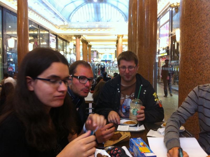 [Meeting 1er Anniversaire] Dragons 2 à Paris - Vos avis et souvenirs p°4 ! - Page 4 Img_0610