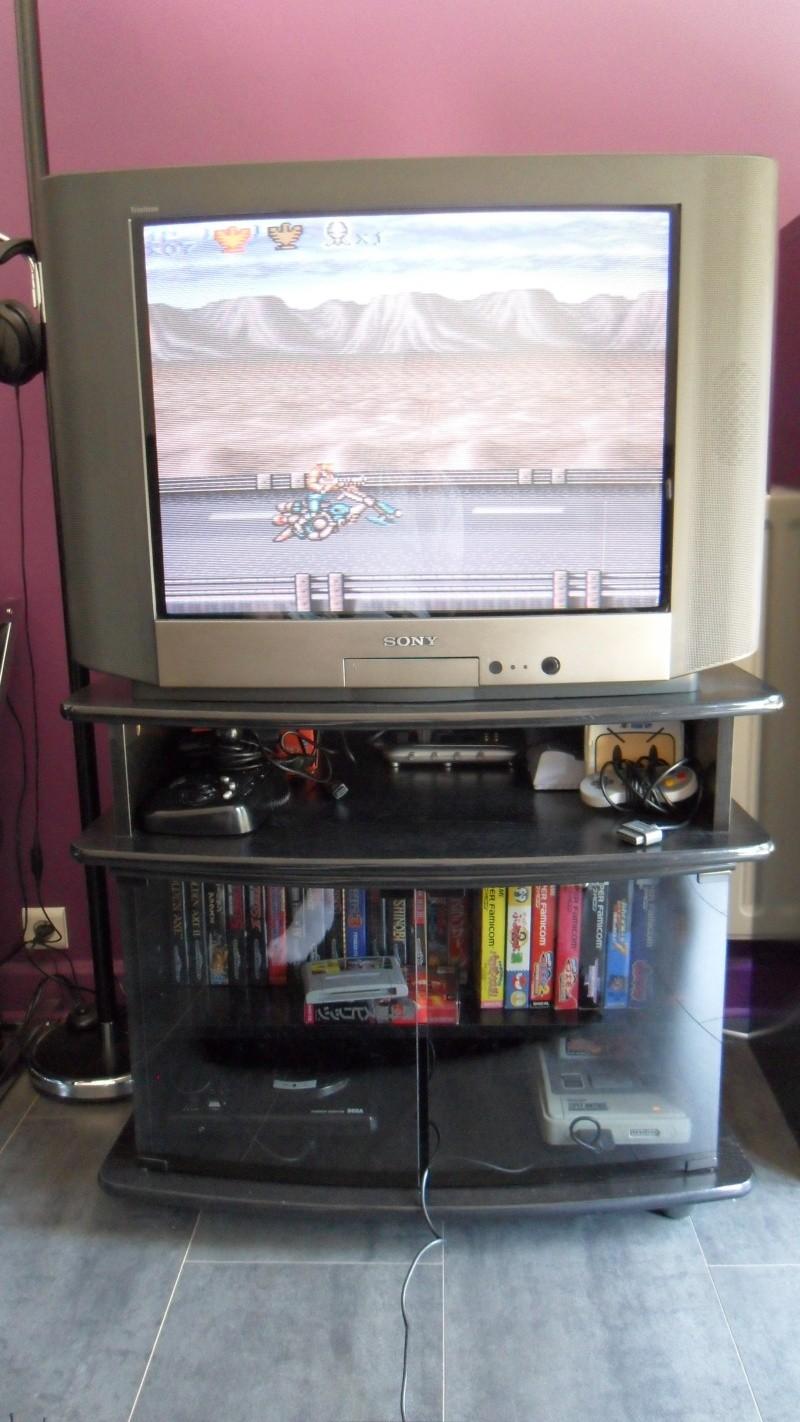 quelle tv utilisez vous pour vos consoles rétro ? - Page 5 Sam_0911