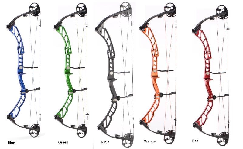Elite Archery 2015 - Page 2 Victor10