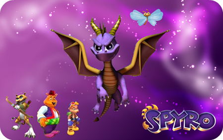 User del mes de Junio Spyro_10