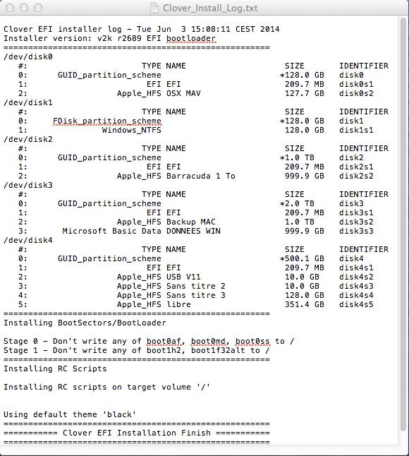 [RESOLU] Problemes de sortie de Veille / Clover - Page 2 Eficlo11