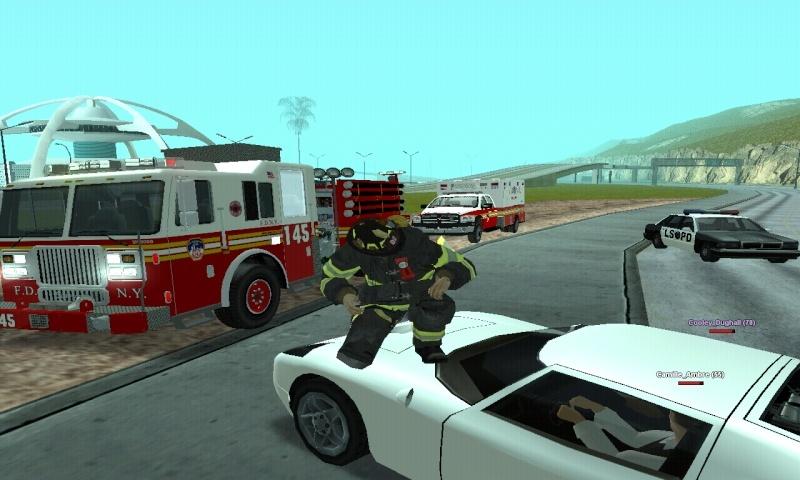 | Los Santos Fire Department | - Page 6 Sa-mp-23