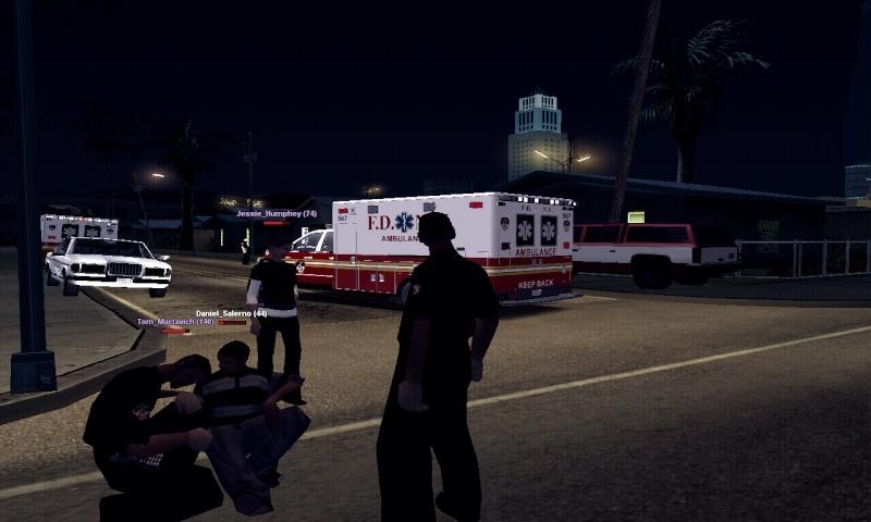 | Los Santos Fire Department | - Page 6 Sa-mp-26