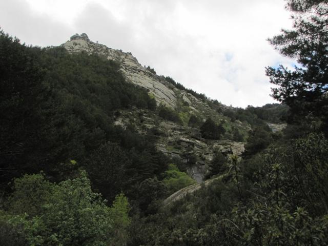 20130520 - PEDRIZA - LOS CHORROS DEL MANZANARES 00652