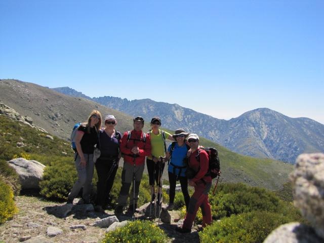 20130615 - GREDOS - Subida al MOREZÓN (2.389 m)  01847