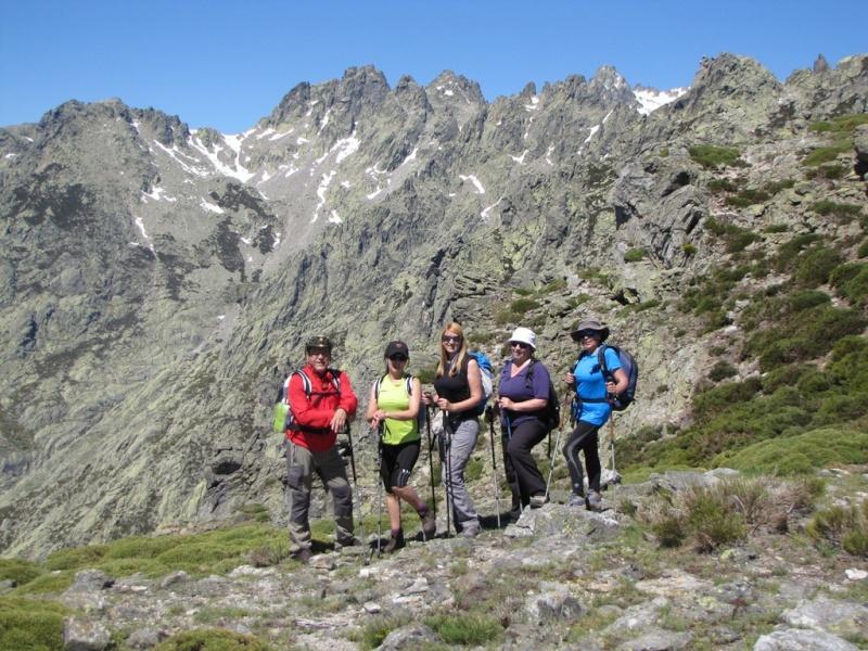 20130615 - GREDOS - Subida al MOREZÓN (2.389 m)  02845