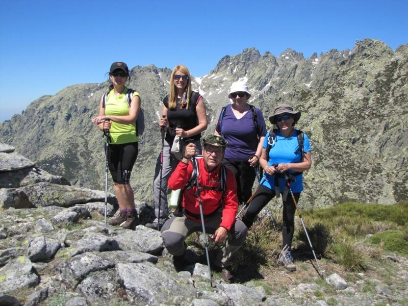 20130615 - GREDOS - Subida al MOREZÓN (2.389 m)  03149