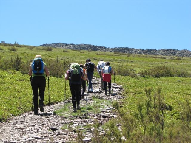 20130525 - PICO OCEJÓN desde Valverde de los Arroyos - SENDERISMO SUAVE 03538