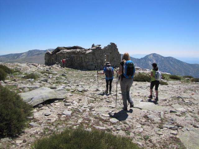 20130615 - GREDOS - Subida al MOREZÓN (2.389 m)  03641