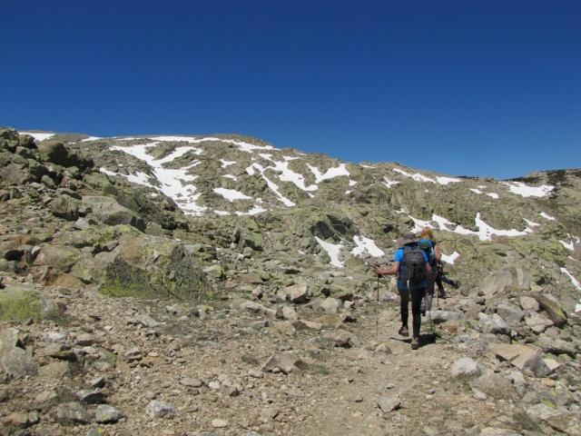 20130615 - GREDOS - Subida al MOREZÓN (2.389 m)  04441