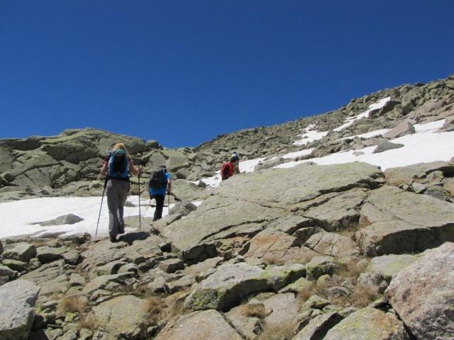 20130615 - GREDOS - Subida al MOREZÓN (2.389 m)  05833