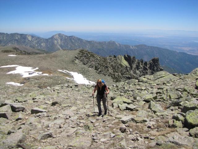 20130615 - GREDOS - Subida al MOREZÓN (2.389 m)  06233