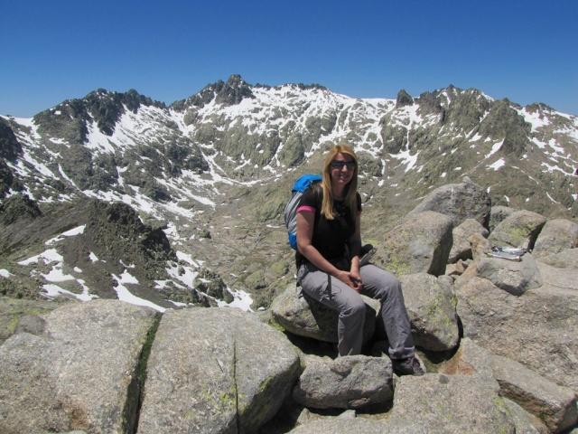 20130615 - GREDOS - Subida al MOREZÓN (2.389 m)  06827
