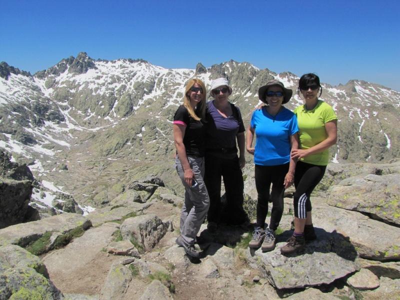 20130615 - GREDOS - Subida al MOREZÓN (2.389 m)  07732