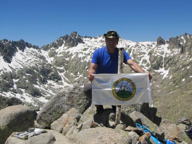 20130615 - GREDOS - Subida al MOREZÓN (2.389 m)  08025