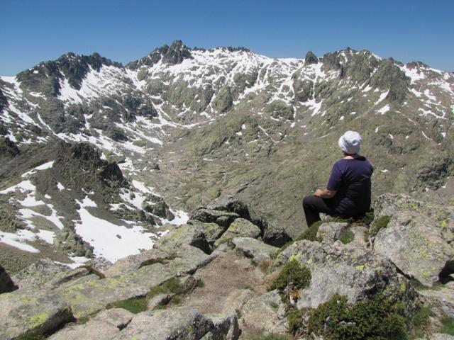 20130615 - GREDOS - Subida al MOREZÓN (2.389 m)  08220