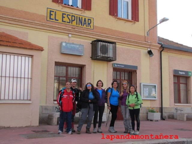 20141004 - GUADARRAMA - RUTA DESDE CERCEDILLA AL ESPINAR 08323