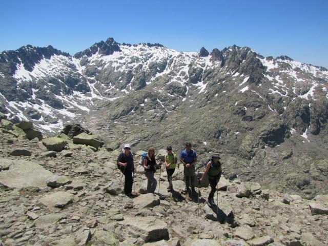 20130615 - GREDOS - Subida al MOREZÓN (2.389 m)  09222