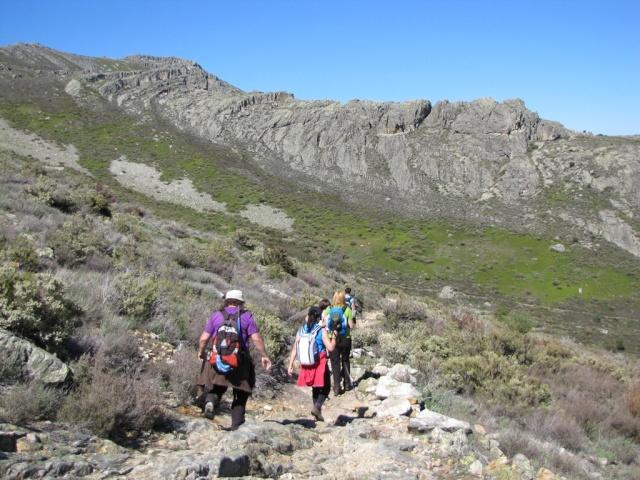 20130525 - PICO OCEJÓN desde Valverde de los Arroyos - SENDERISMO SUAVE 11918