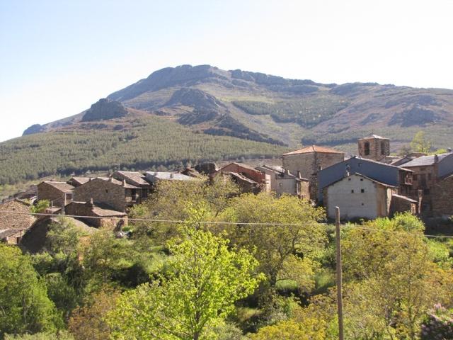 20130525 - PICO OCEJÓN desde Valverde de los Arroyos - SENDERISMO SUAVE 12816