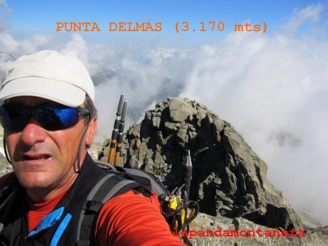 20140805 - PIRINEOS - 7 TRESMILES DESDE EL IBÓN DE CREGÜEÑA 16311
