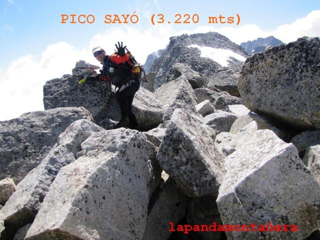 20140805 - PIRINEOS - 7 TRESMILES DESDE EL IBÓN DE CREGÜEÑA 18111