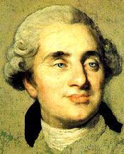 Louis XVI ....... Louisx11