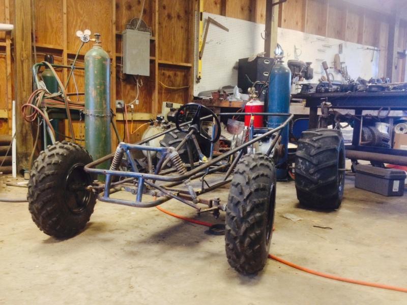 Lifted Monster Go-Kart/Dune Buggy Img_0010
