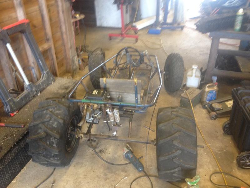 Lifted Monster Go-Kart/Dune Buggy Img_7010