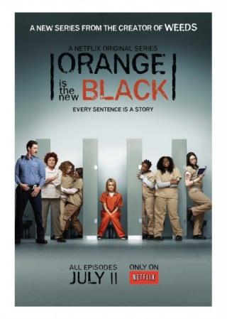 Orange is the new Black Orange10