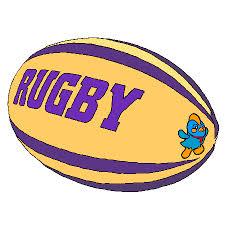 RUGBY-Coupe du Monde- Féminine 2014 Ballon10