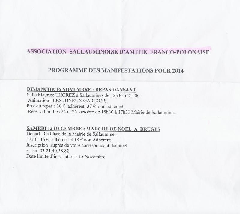 "Ambiance Assuré ""réveillon 2014"" Joyeux10"