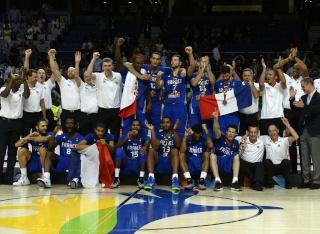 le basket national et international Medail10