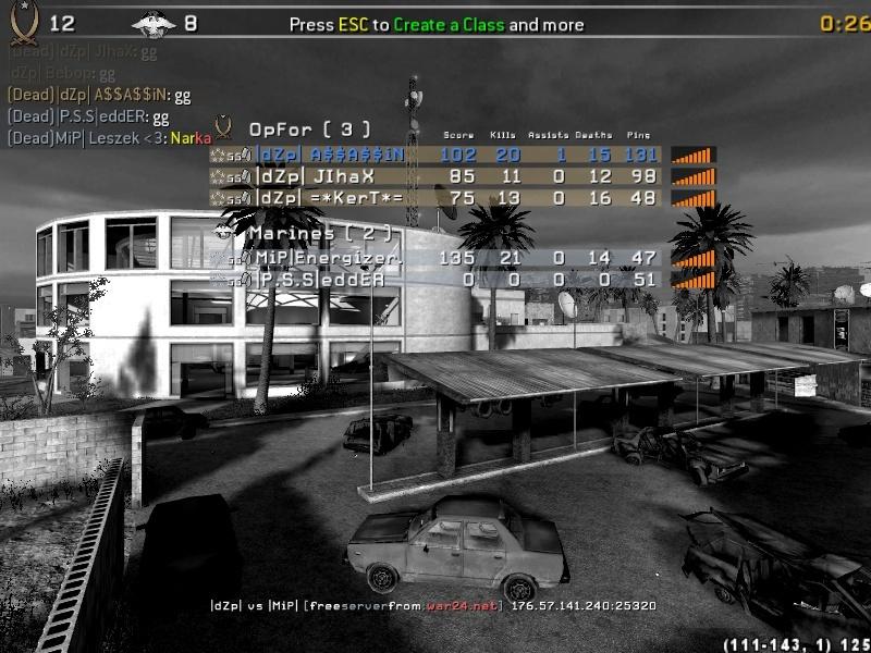 - SHOUTBOX -  Cod4mp11