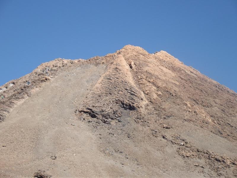 Canary Islands, Tenerife, Mount Teide Dscf2720