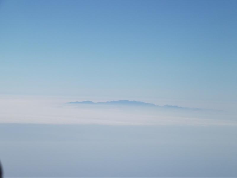 Canary Islands, Tenerife, Mount Teide Dscf2723