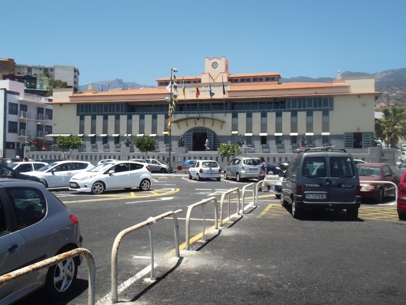 Candelaria, Tenerife Dscf2810